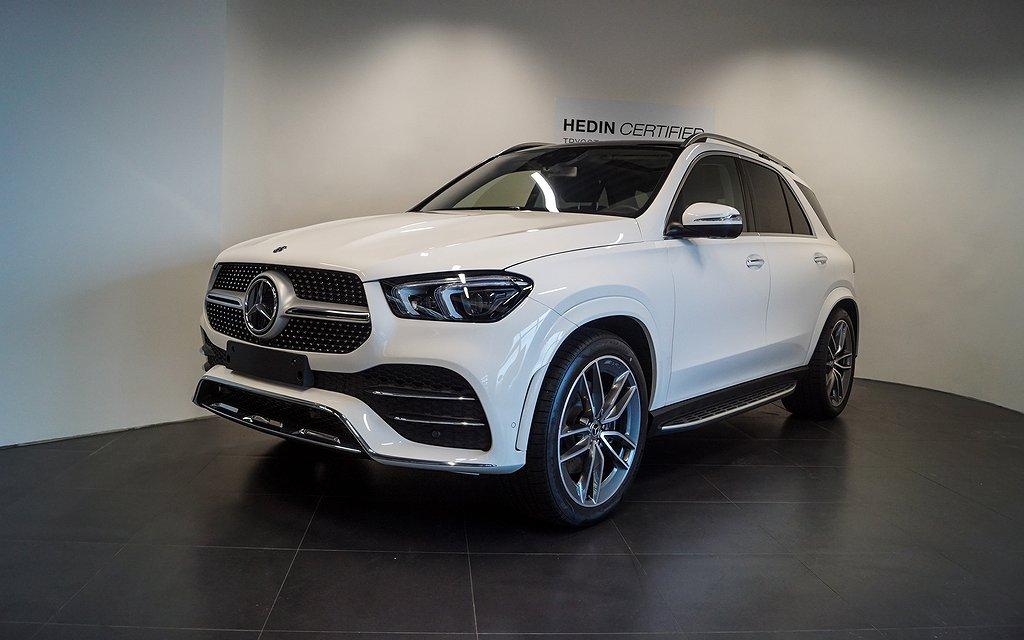 Mercedes-Benz GLE 400 d 4Matic // AMG // Premium Plus