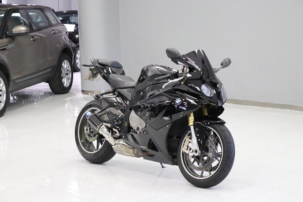 BMW Motorrad S 1000 RR 1.0 193hk