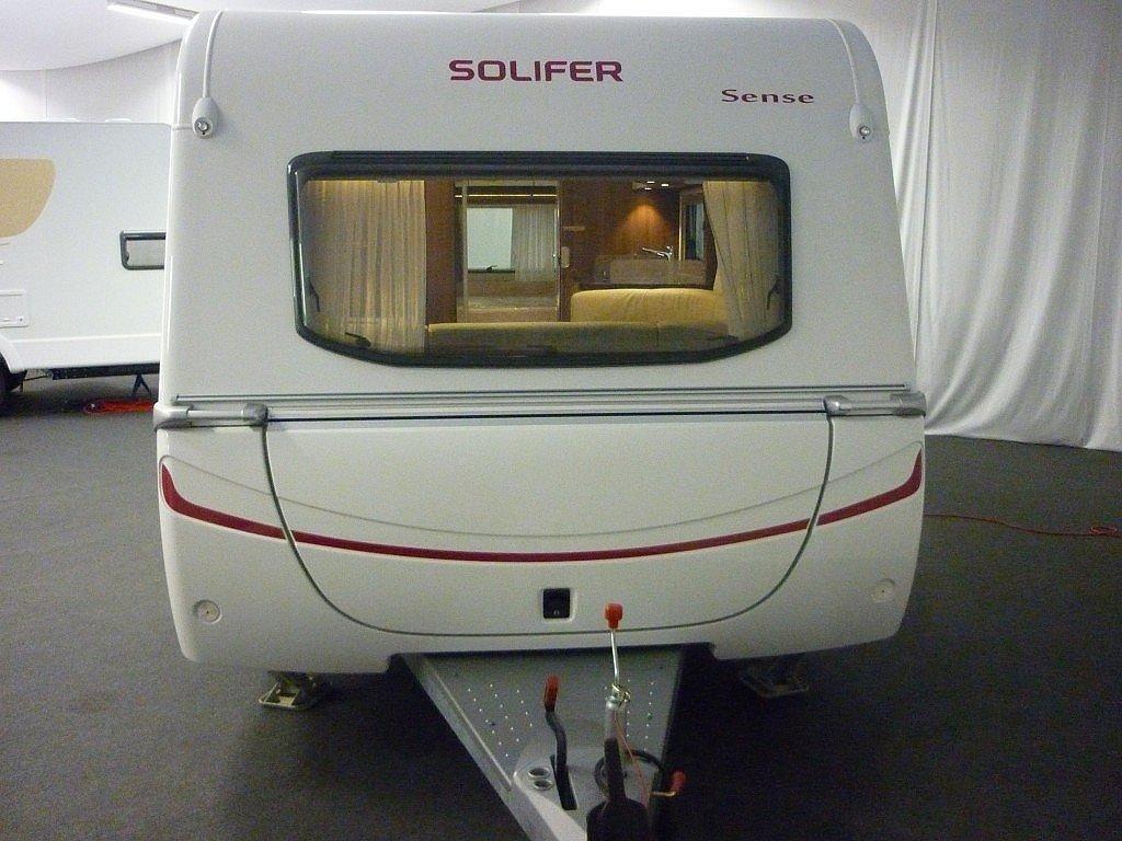 Solifer Sense 590
