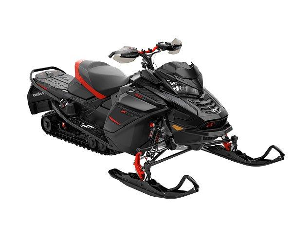 Ski-doo Renegade XR-S 900 ACE Turbo