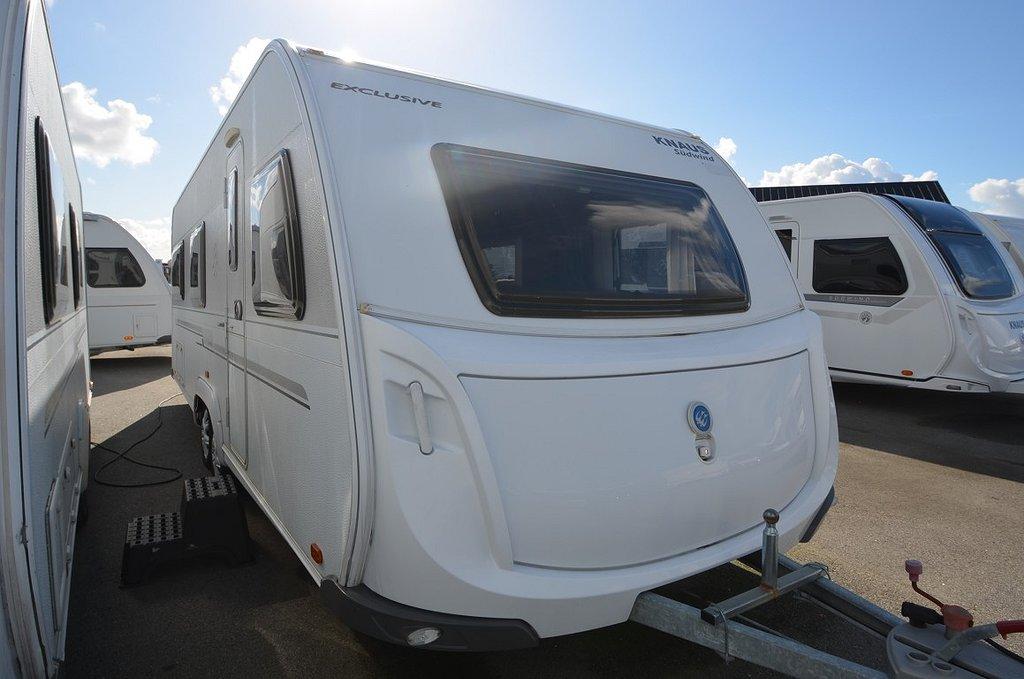 Knaus Exclusive 650 UDF