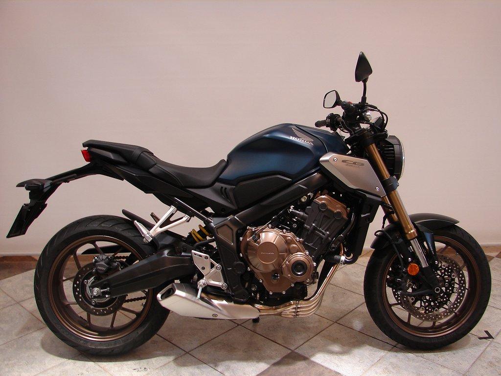 Honda CB650R ABS