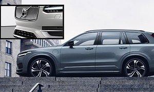 EXTRA: Här är nya Volvo XC90