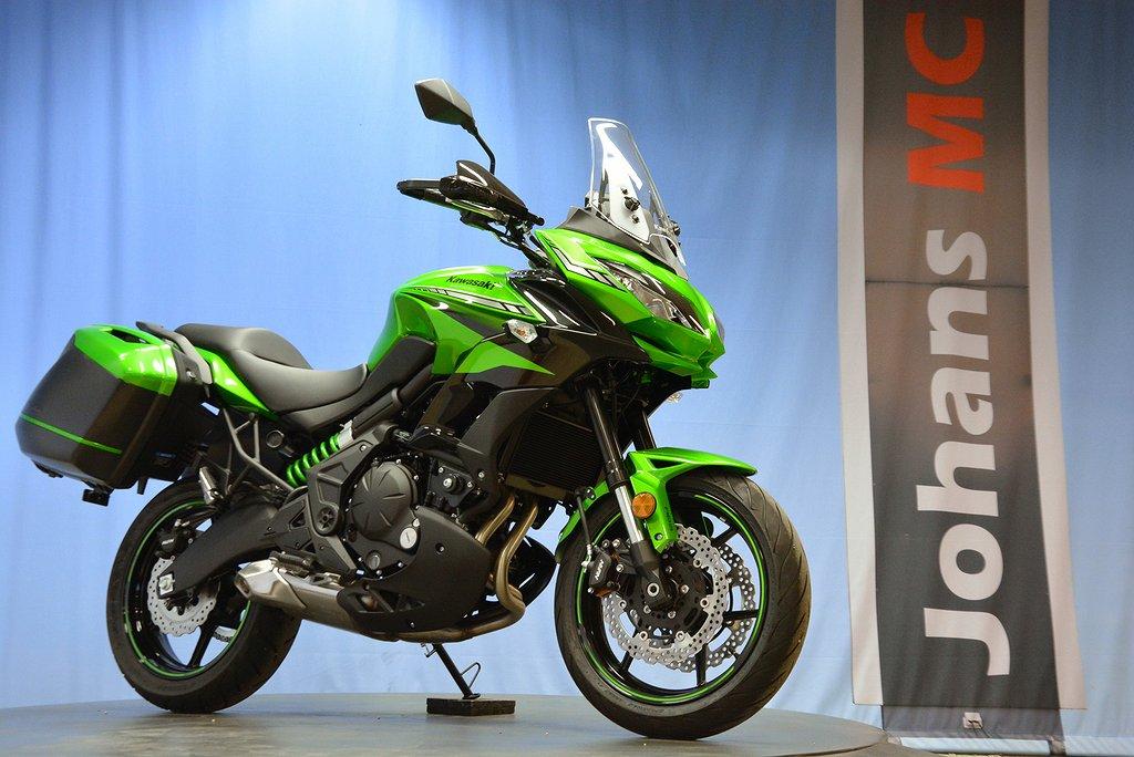 Kawasaki Versys 650 ABS Tourer