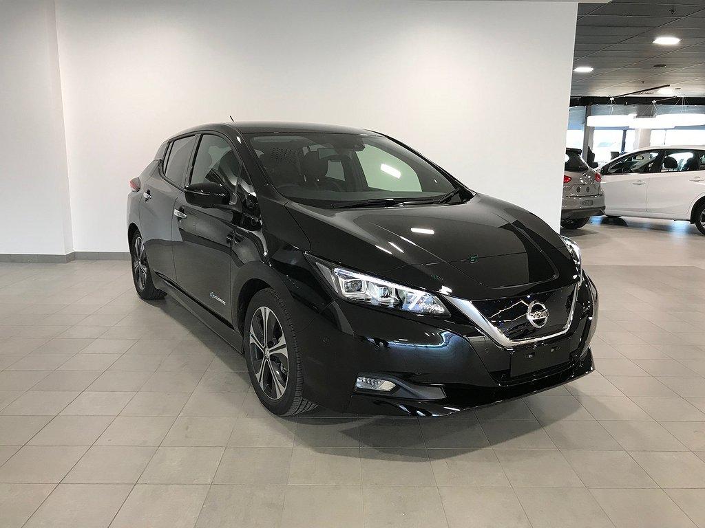 Nissan Leaf P.LEASING 4349KR/MÅN N-CONNECTA