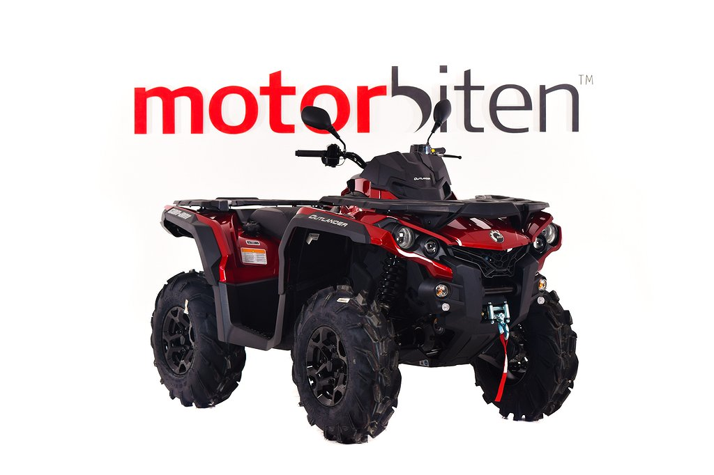Can-Am Outlander PRO+ 650