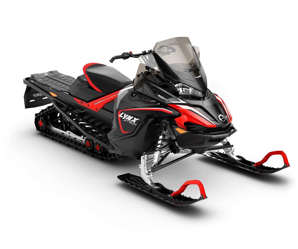 Lynx Xtrim 600 ACE -21