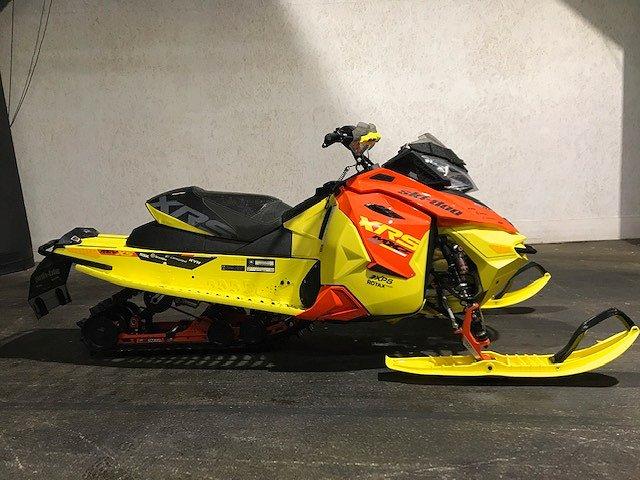 Ski-doo MXZ X-RS 800 E-Tec -15