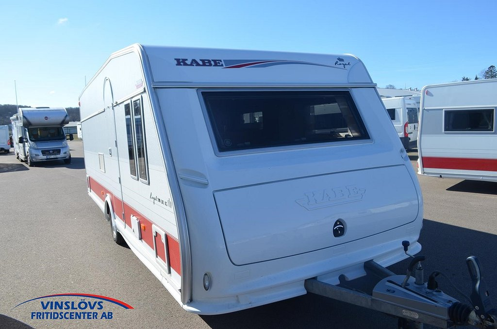Kabe Royal 590 LXL ks