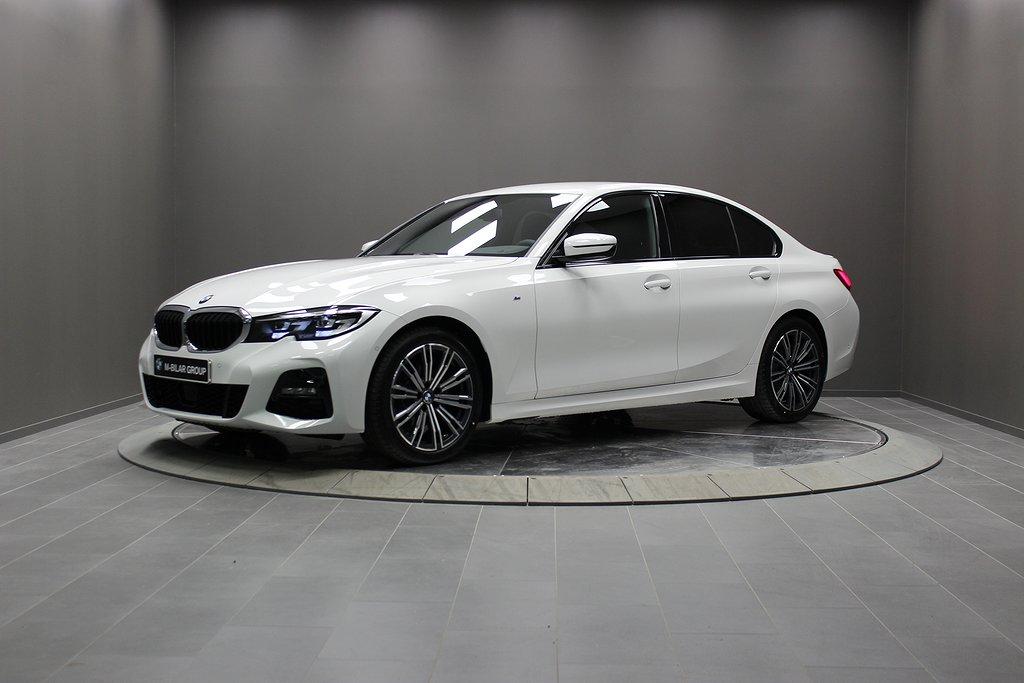 BMW 320 d xDrive Sedan/ M Sport/ Navi/ HiFi
