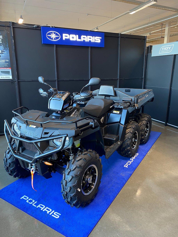 Polaris Sportsman 6X6 570 EPS LE Traktor A