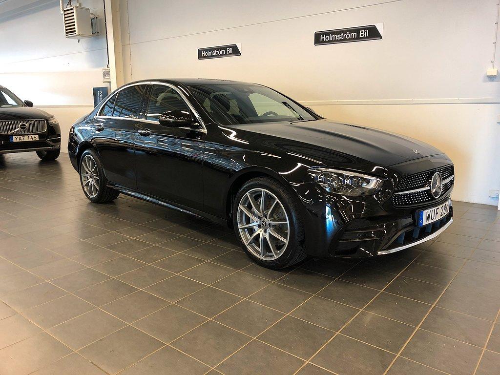 Mercedes-Benz E 220 d 4M