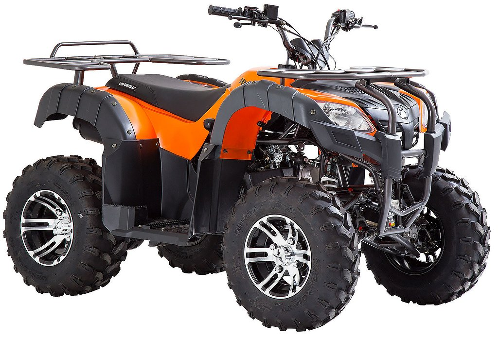 Viarelli Hunter ATV 150cc