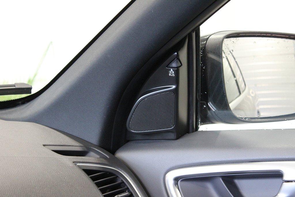 Volvo XC60, D4 AWD R-Design Classic Eu6 190hk
