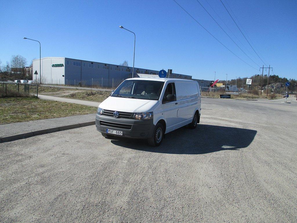 Volkswagen Transporter Skåp 2.0 TDI / 102 Hk 340