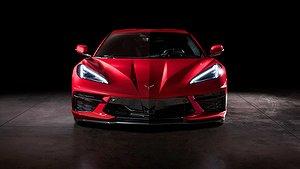 Monsterversionen av nya Corvette: 800 hk