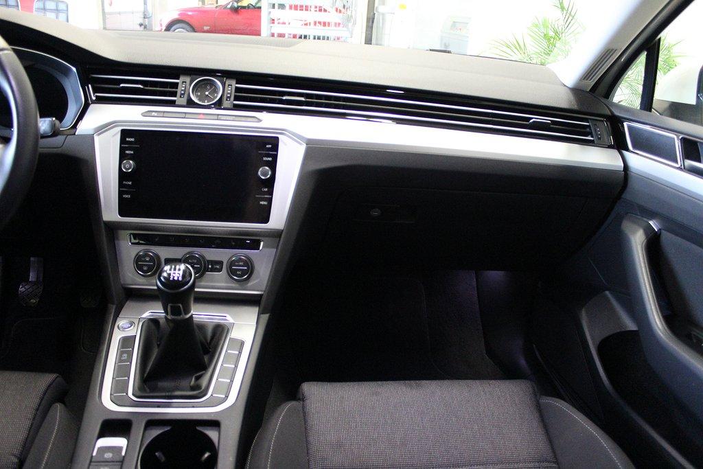Volkswagen Passat, Sportscombi 1.4 TSI Euro 6 150hk