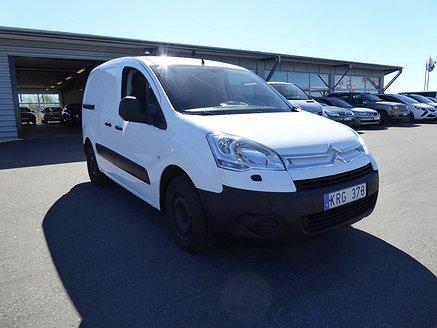 Citroën Berlingo III 1.6 HDi Skåp