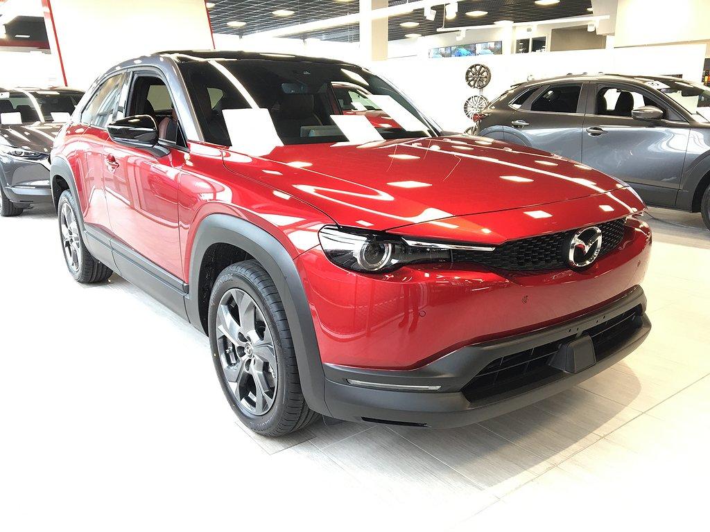 Mazda MX-30 /e-SKYACTIV/FIRST EDITION/143HK/
