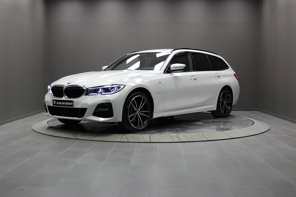 BMW 330e xDrive Touring/ M Sport /Innovation/ Laserlight