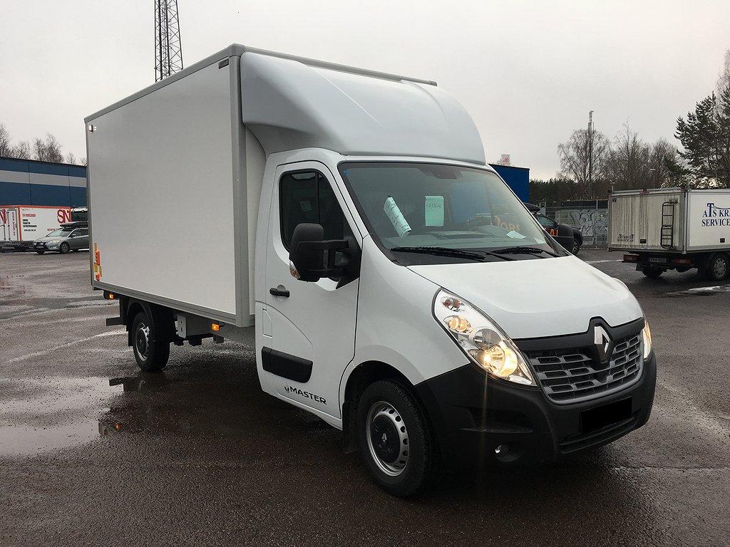 Renault Master Volymskåp 170 hk