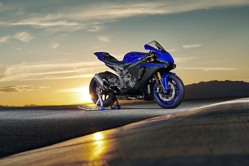 Yamaha Yamaha YZF-R1 -19