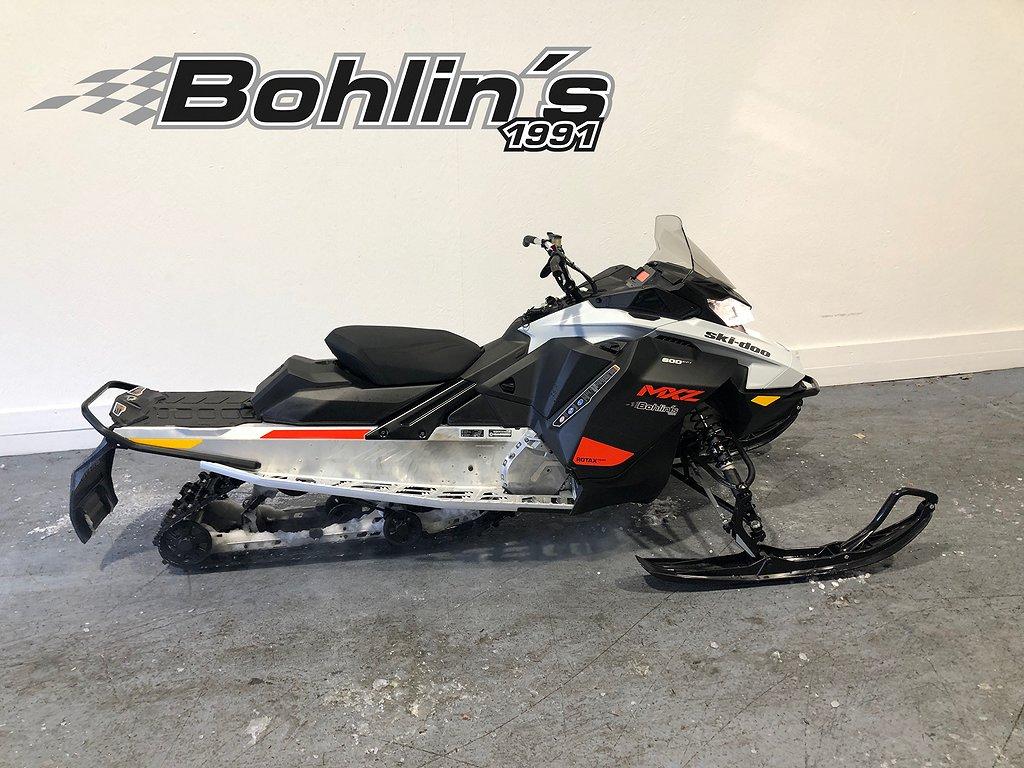 Ski-doo MXZ Sport 600 EFI -21