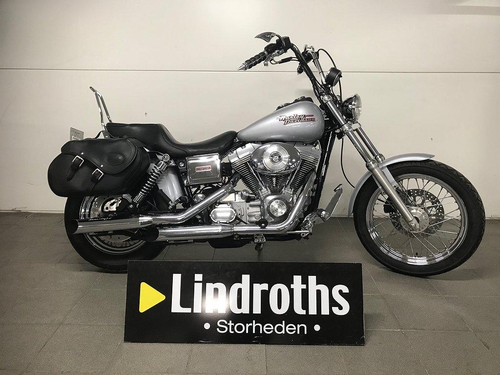 Harley-Davidson FXD Dyna Superglide