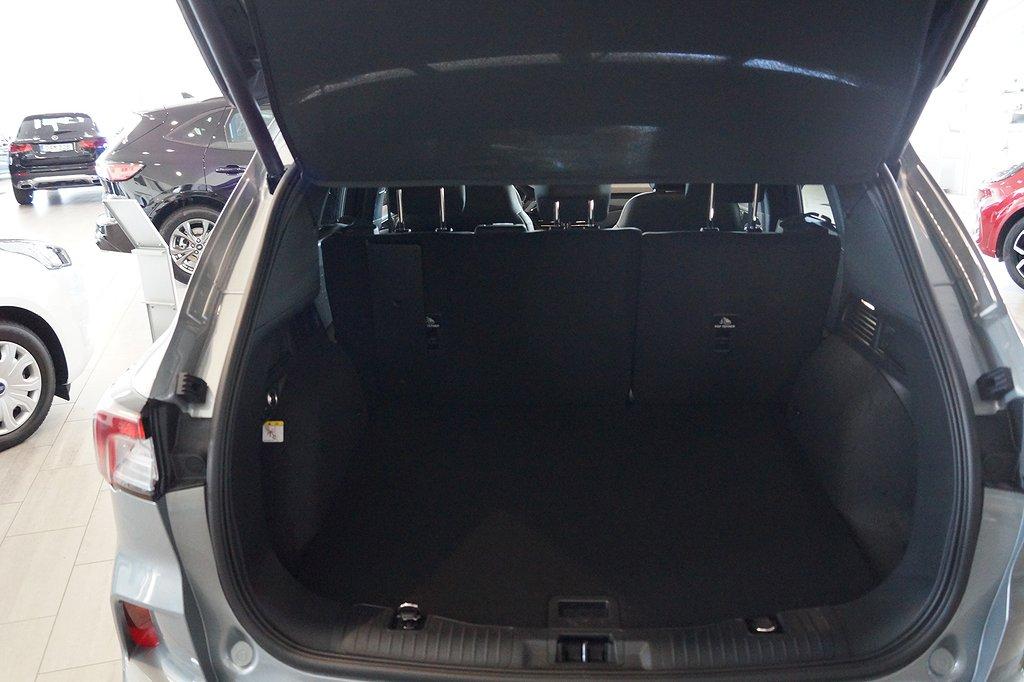 Ford Kuga 2.0 EcoBlue AWD 190hk Automat Eu6 ST-Line X SUV