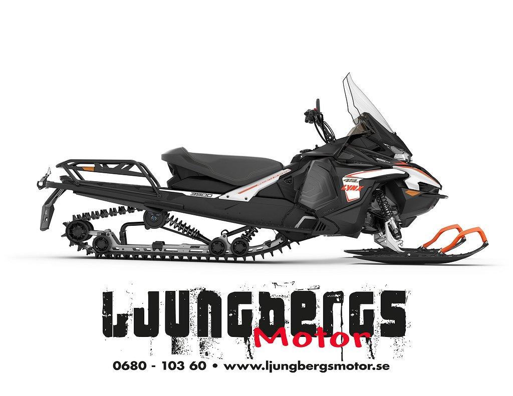 Lynx 49 Ranger 600 Ace 2020