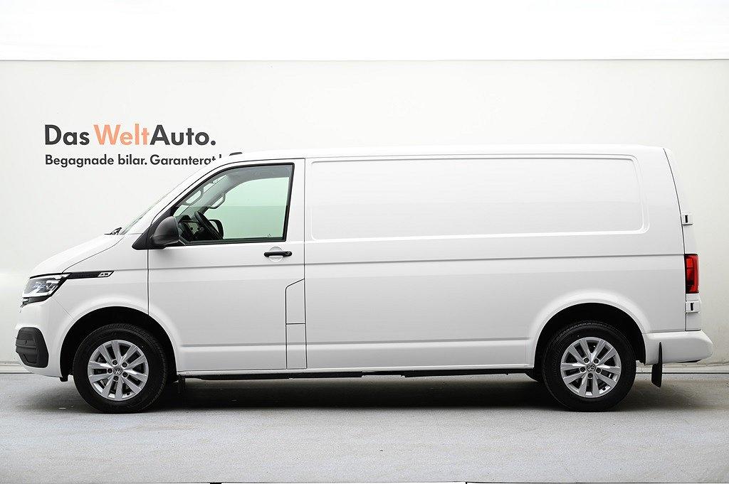 Volkswagen Transporter TDI110 Komfort/Drag/P-värmare