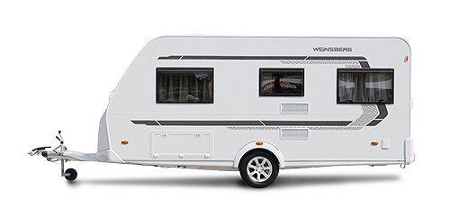 Weinsberg CaraTwo 500 QDK