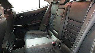 Lexus IS 300h (181hk) Executive