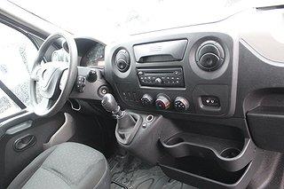 Opel Movano 2.3 CDTI FWD Skåp (125hk)