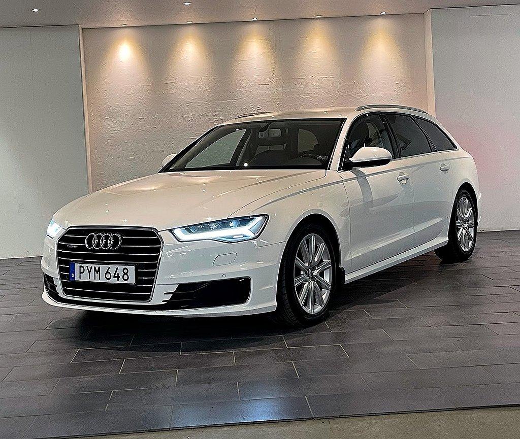Audi A6 3.0 TDI / Quattro / Sport Edition / 2,95% Ränta