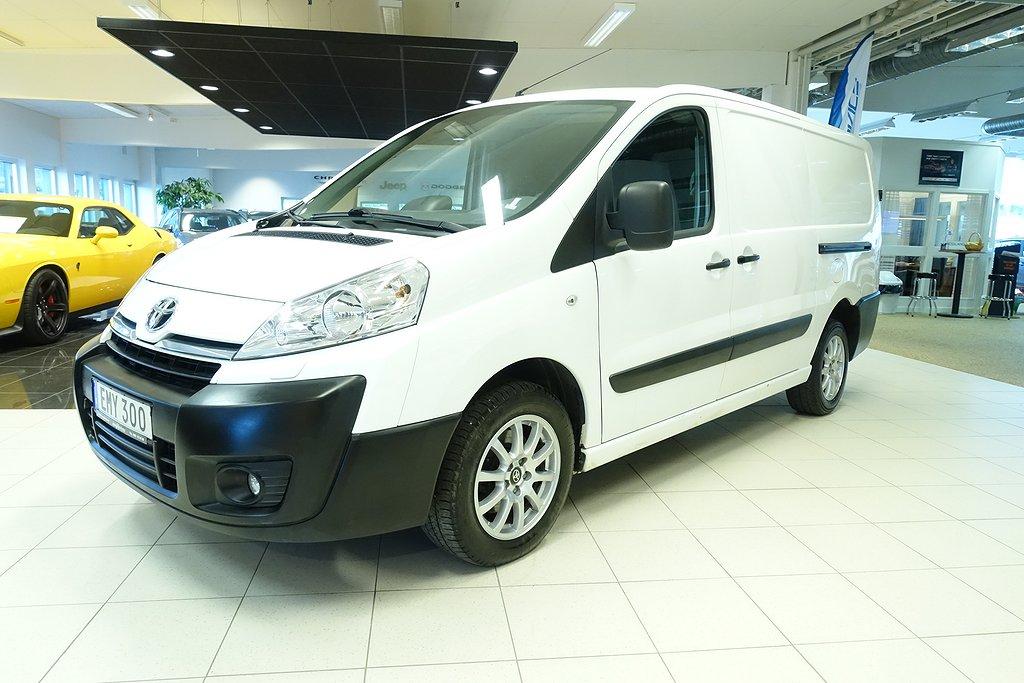 Toyota Proace L2H1 2.0 128Hk
