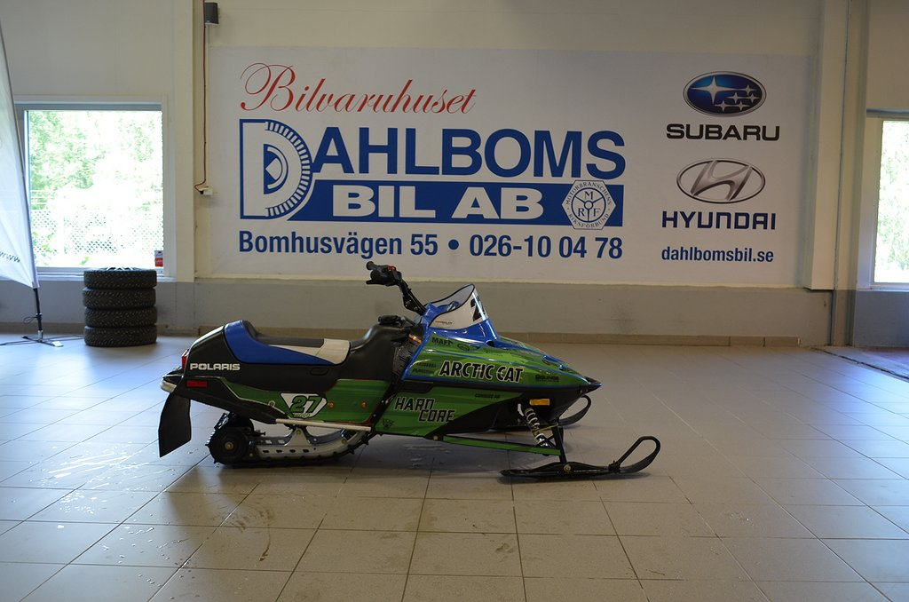 Polaris Indy 120