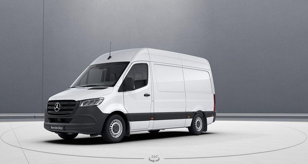 Mercedes-Benz Sprinter 316 CDI Skåp A2