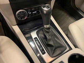 Mercedes GLK 250 CDI 4MATIC (204hk)