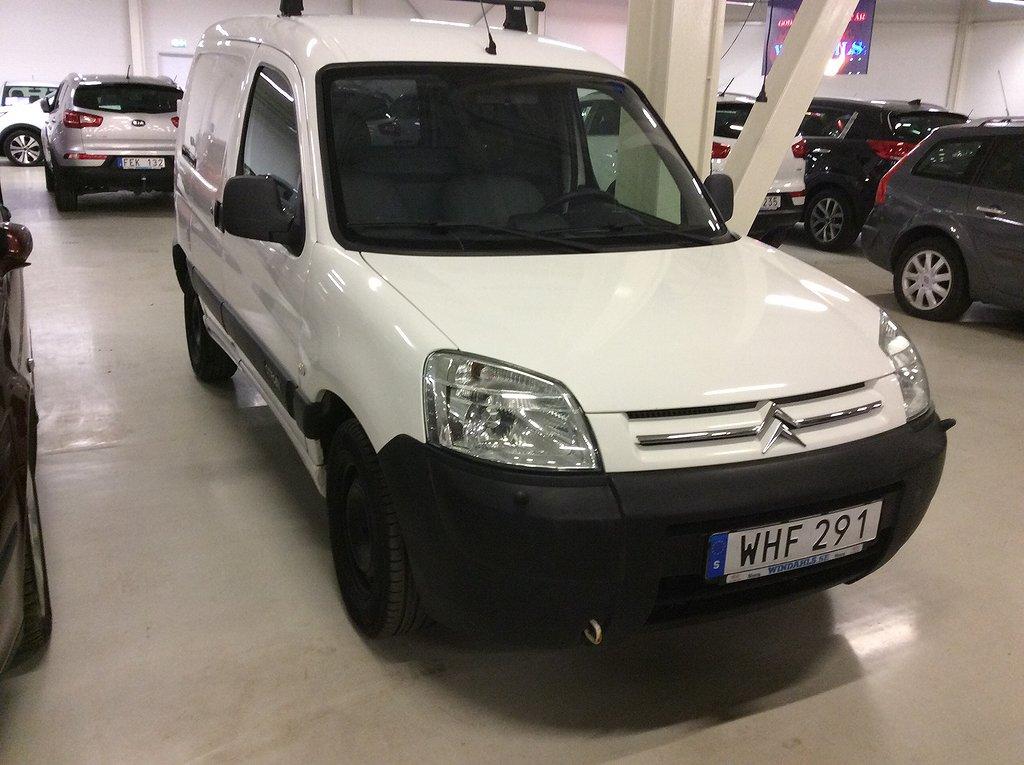 Citroën Berlingo SK HDI