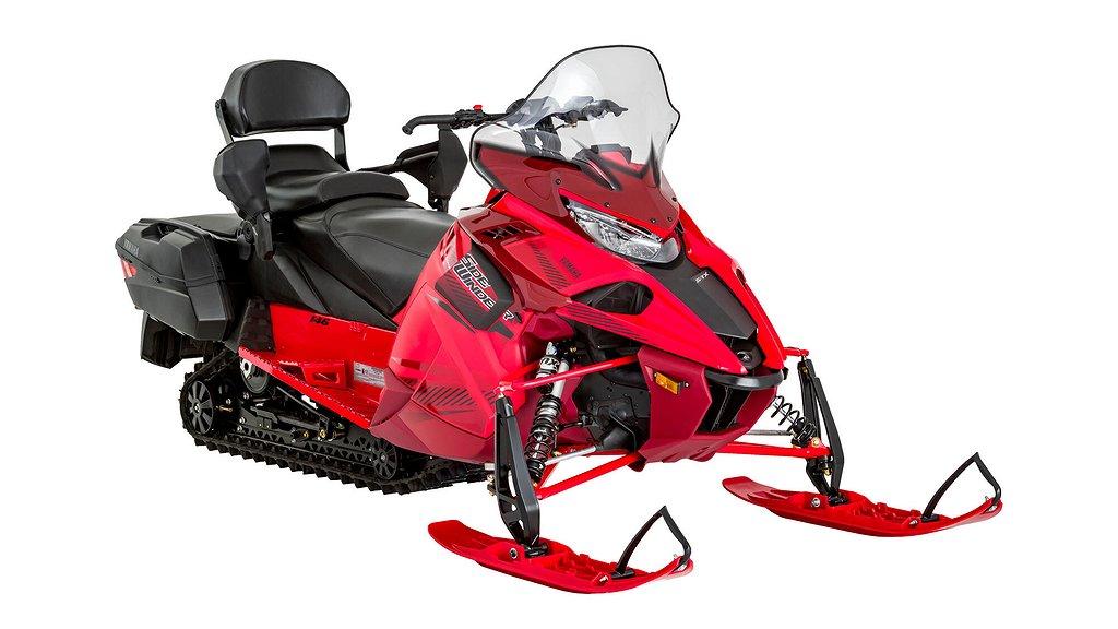 Yamaha Sidewinder S-TX GT 146