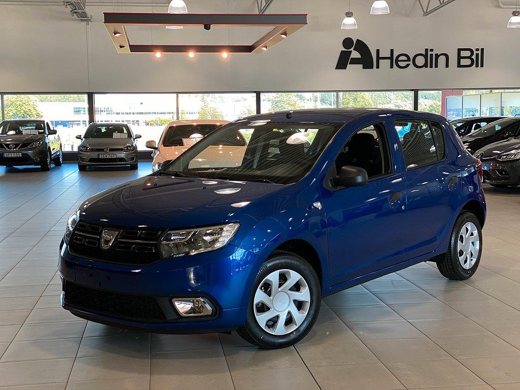 Dacia Sandero FAMILY EDITION 0.9L TCE