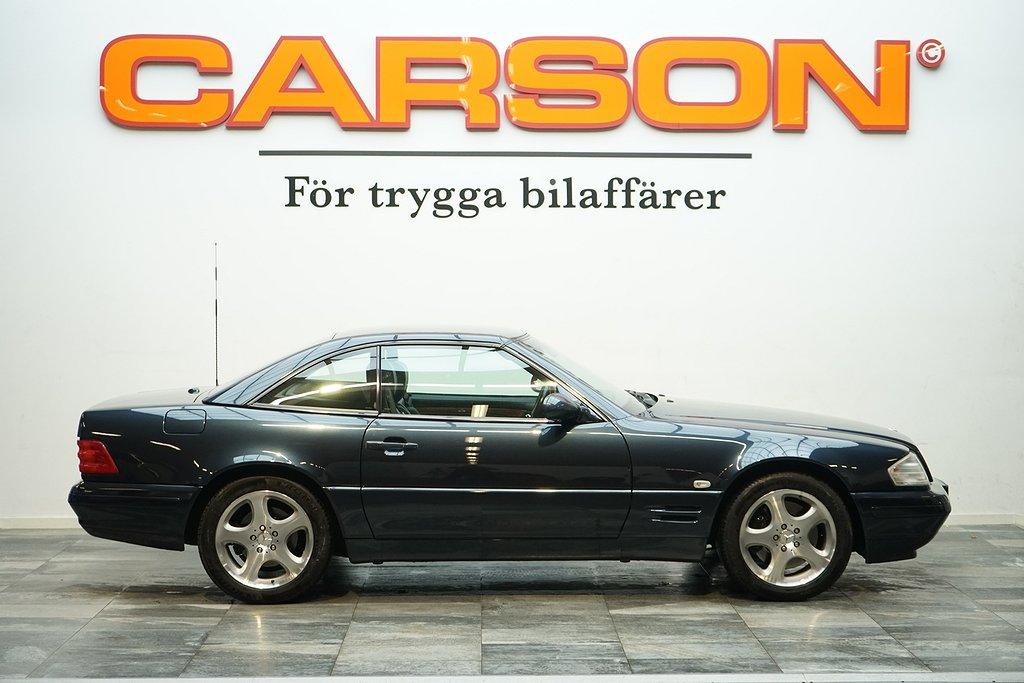 Panorama 2nd Facelift 9500Mil Toppskick