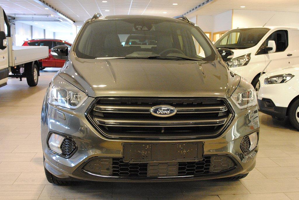 Ford Kuga ST-Line 1.5T EcoBoost E85 Edition*Miljöbil/Drag*Demo*
