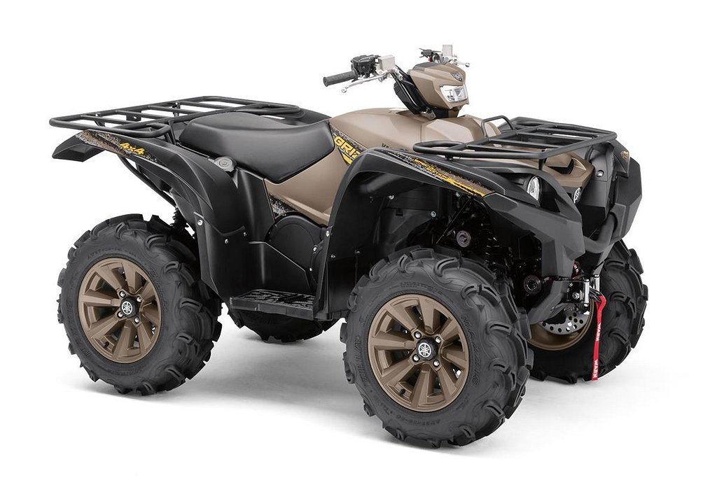 Yamaha Grizzly 700 EPS SE NYHET