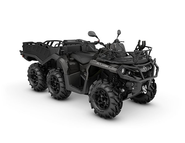 Can-Am Outlander 1000 6x6 Pro+ T3B Farmer