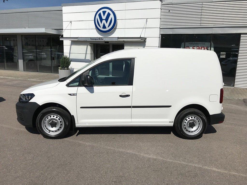 Volkswagen Caddy Skåp TDI 75 Proline EU6