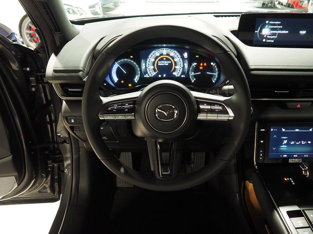 Mazda MX-30 First Editin e-SKYACTIV 1.99% EL Modern Confidence 2021