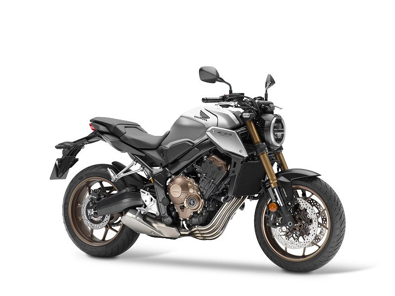 Honda CB650R -2019
