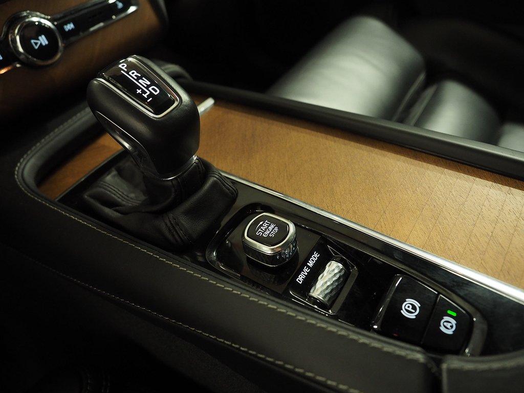 Volvo XC90 D5 AWD Inscription 7-sits 235hk Luftfjädring B&W 2018